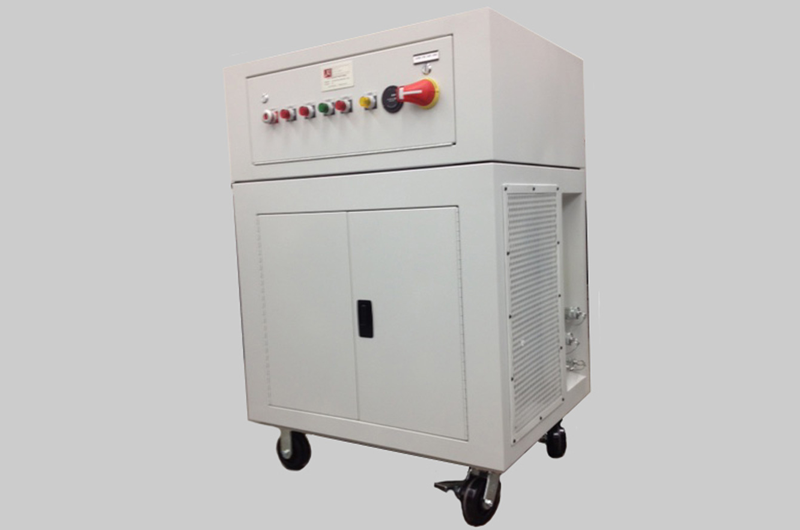 1201B Laboratory Hydraulic Power Supply